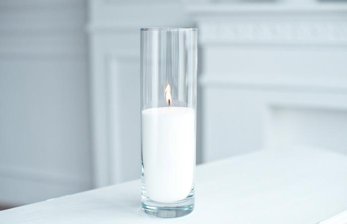 Uses and Meanings for 7 Day Candles | LoveToKnow