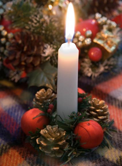 Light ornaments