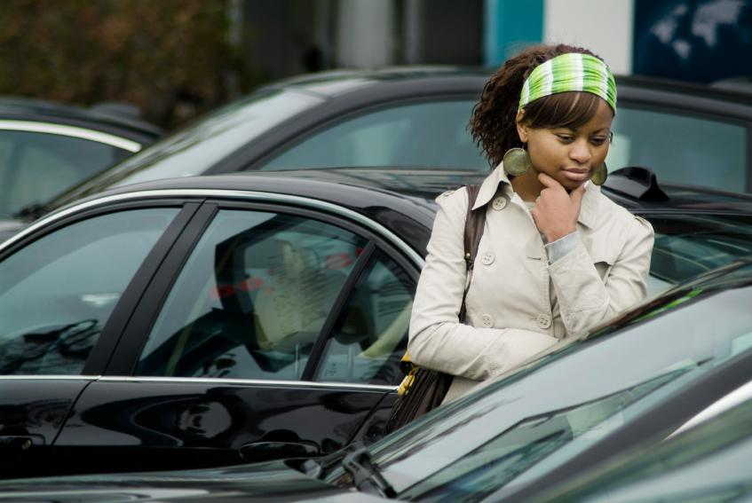 Tips for Women Buying Used Cars | LoveToKnow
