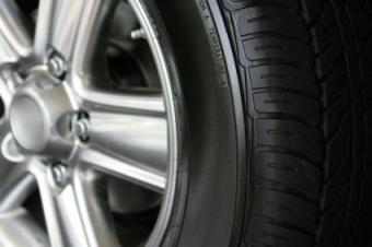Ideas for Cleaning Car Rims