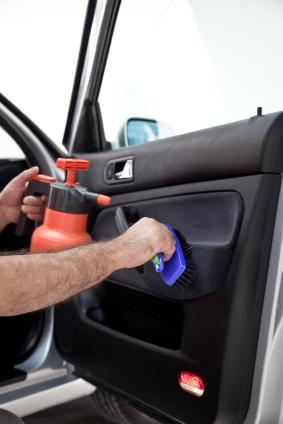 10 Most Important Spring Car Cleaning Tips