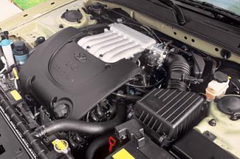 2002 Hyundai Sonata Car Parts