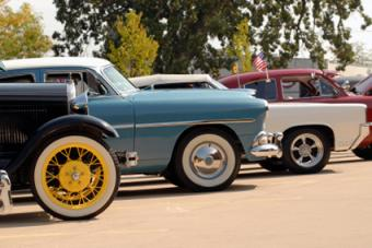 History of Cars and the Automobile Industry
