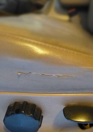 Can You Repair Car Upholstery Yourself?