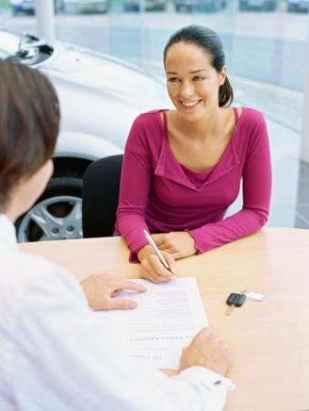 Should You Buy Out Your Car Lease?