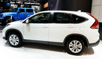Top Crossover Vehicles