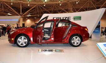 New Diesel Car Options