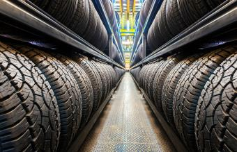 Kumho Tire Reviews