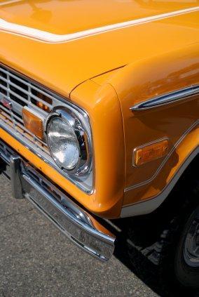 1970s Truck