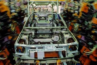 Trends in the Automotive Industry