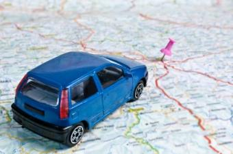 How to Find Shortest Driving Distance