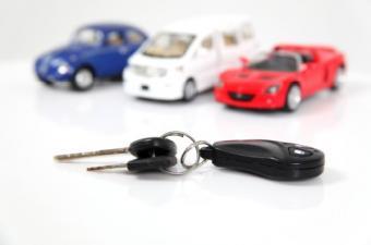 Budget Rental Car Sales