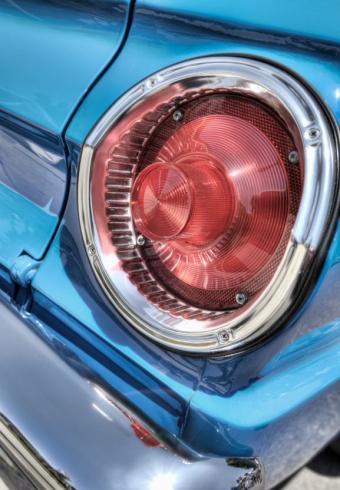 Determining Collector Car Values