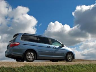 Honda Odyssey Problems