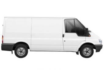 Mini Cargo Van