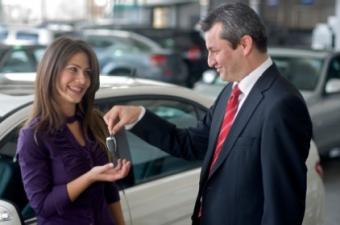 Tips for Women Buying Used Cars