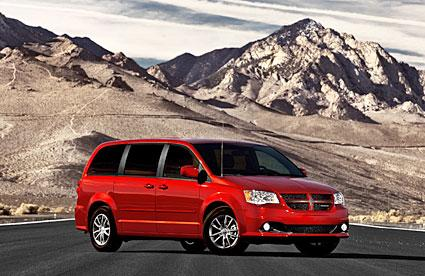 Dodge Caravan Extended Warranties Lovetoknow