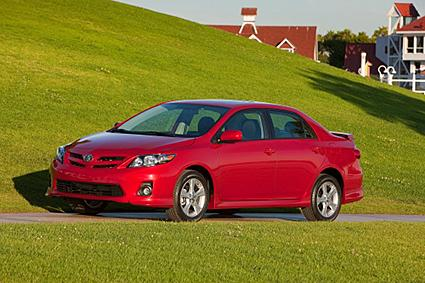 Toyota Corolla Maintenance Schedule | LoveToKnow