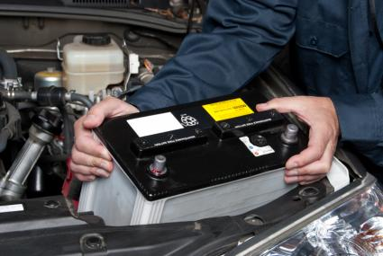 Will Walmart Install New Car Battery