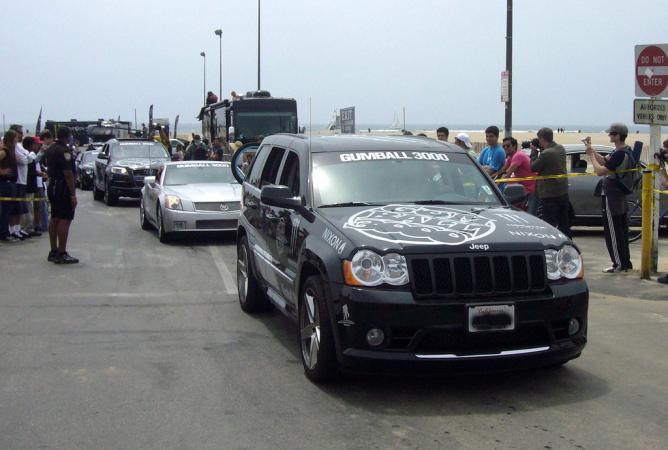 Tony Hawk Jeep