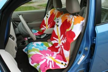 simple seat covers