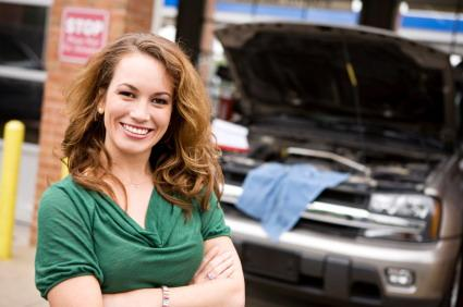 Car repair costs