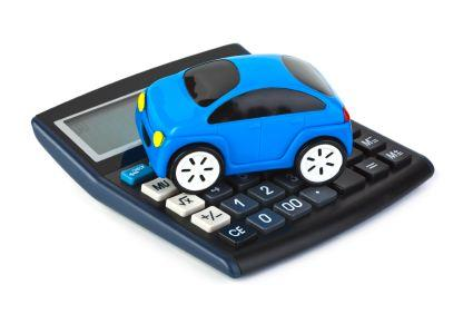 Auto loan maturity date calculator