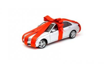6 Great Car Gifts  sc 1 st  Cars - LoveToKnow & 6 Great Car Gifts | LoveToKnow