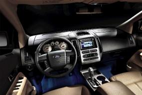 Ford Edge Interiorsource