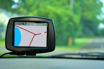 The Problem with GPS