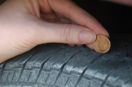 Automobile Tire Reviews