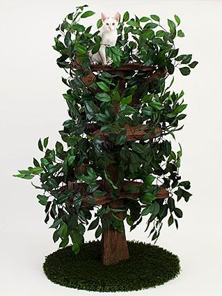 Cat Resort Luxury Cat Tree