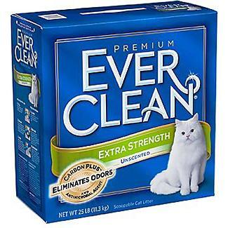 Ever Clean Extra Strength Cat Litter