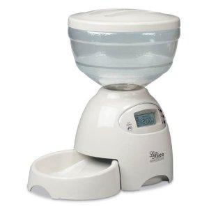 Le Bistro Portion Control Electronic Feeder
