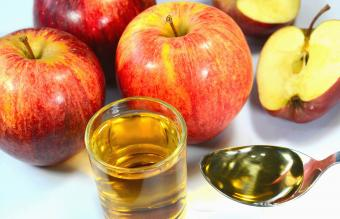 Apple Cider Vinegar for Your Cat's Health