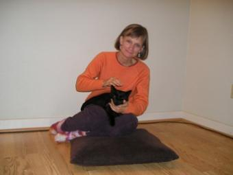 Insights From a Cat Massage Therapist