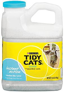 Purina Tidy Cats Instant Action Litter