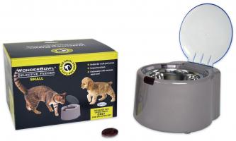 WonderBowl Selective Cat Feeder