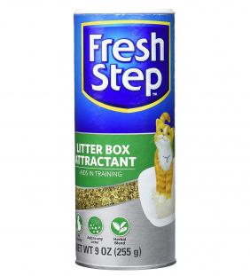 Fresh Step Attractant