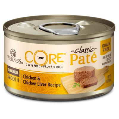 Wellness CORE Grain Free Canned Cat Food