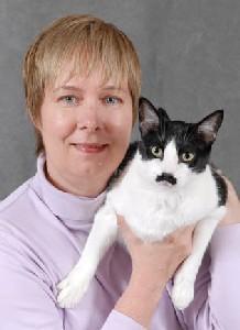 Dr. Michele Gaspar, Board-Certified Feline Specialist