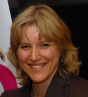 Dr. Sarah Caney
