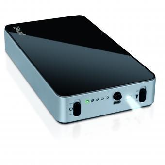 Portable Power Max USB Device Backup Battery