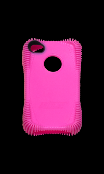 Ribbz Protective Case for the iPhone 4 Review