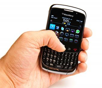 Free Blackberry Curve Applications Downloads