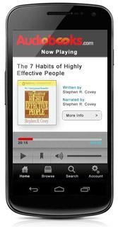 Audiobooks.com App Review