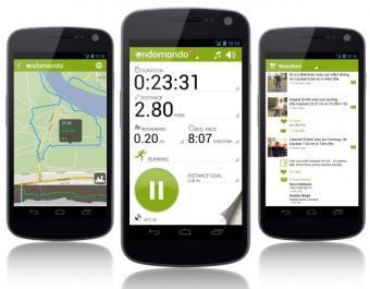 Endomondo App Review