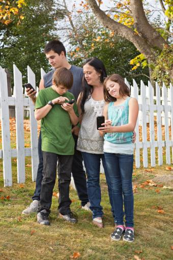 Family Cell Phone Plans
