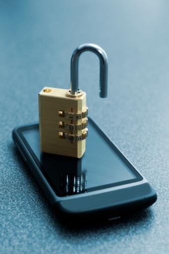 Locked and Unlocked Phones