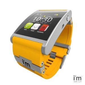 i'm Bluetooth smart watch